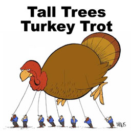 21st Annual Turkey Trot